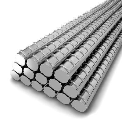 Купите в Екатеринбурге арматуру стальную гладкую и рифленую ГОСТ 5781-82 и сталь 3сп, сталь 5сп, сталь 18Г2С из наличия, склад, прайс