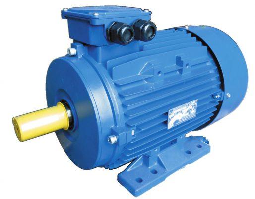 Электродвигатели для насосов и насосных станций