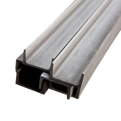 Купите в Екатеринбурге  швеллер горячекатанный ГОСТ 8240-97 и гнутый, ГОСТ 8278-83 сталь  3сп, сталь 10-20 сталь  09Г2С из наличия, склад, прайс