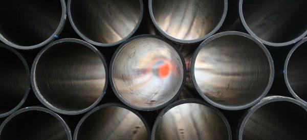 Купите в Екатеринбурге трубы горячекатаные бесшовные 20 и 09Г2С из наличия, склад, прайс